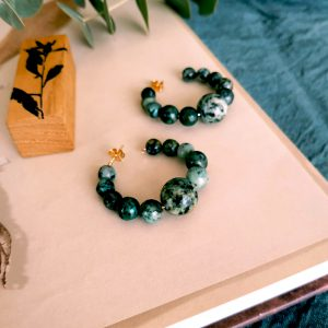 image creoles gemma turquoise africaine