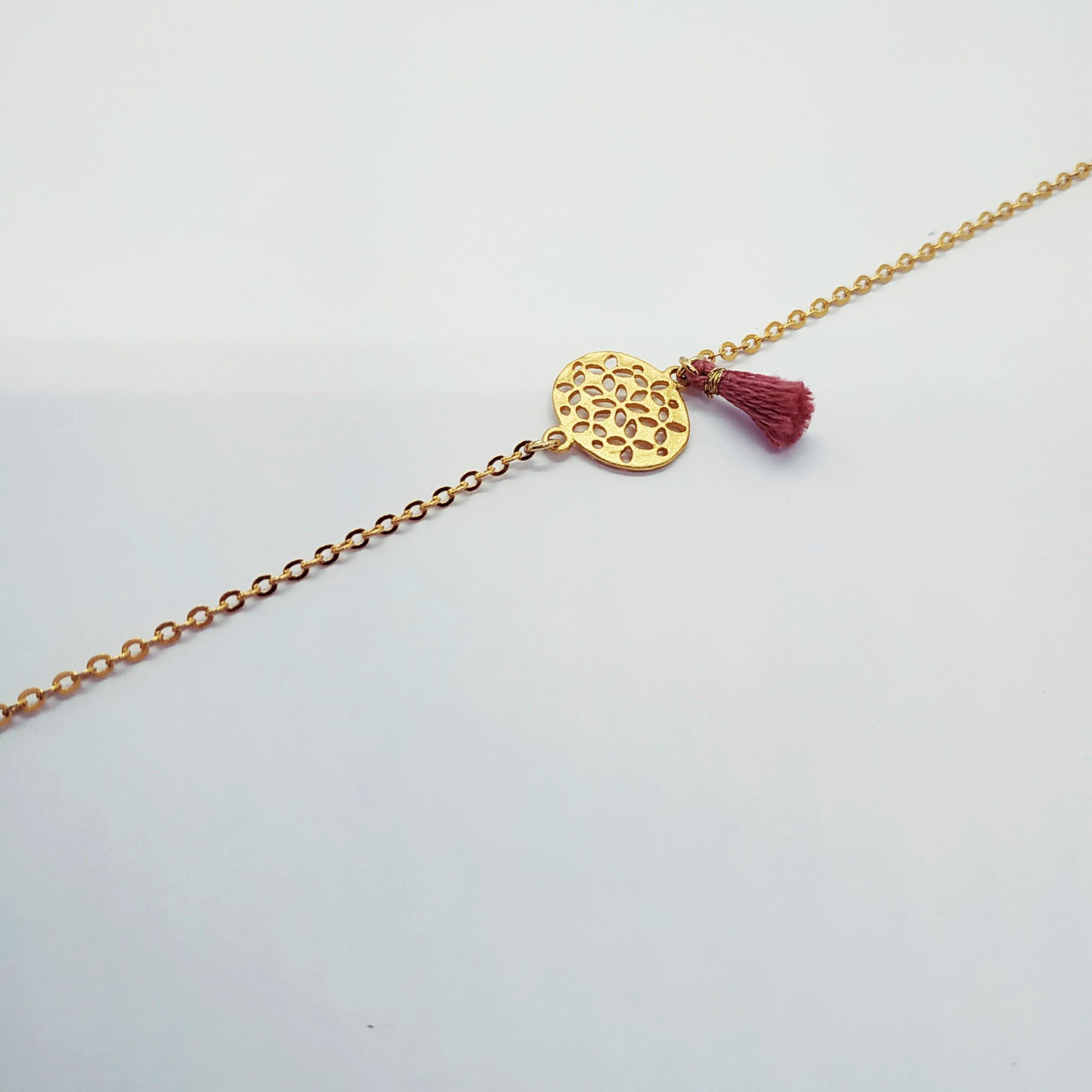 photo bracelet Maja