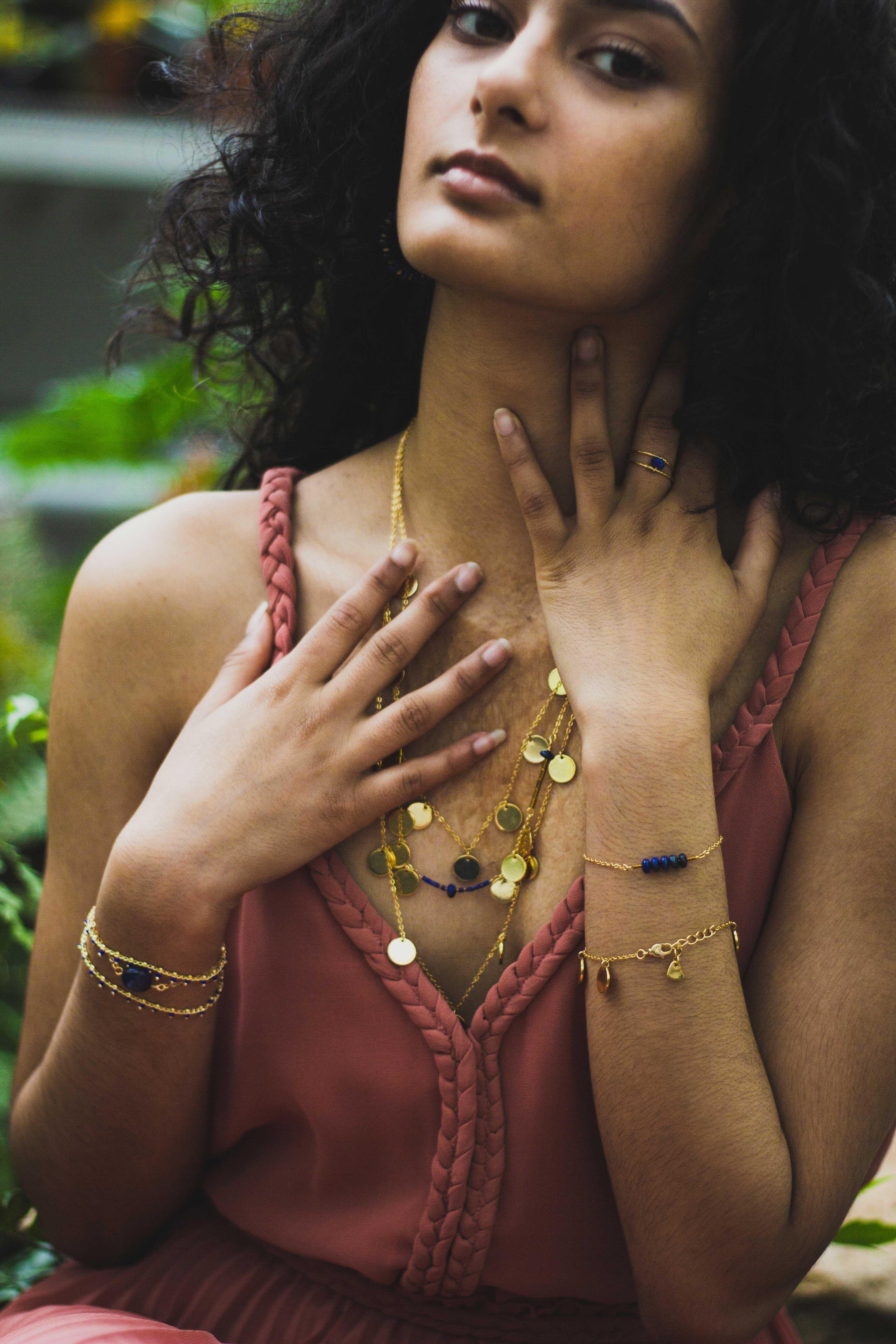 Photo bijoux endless summer