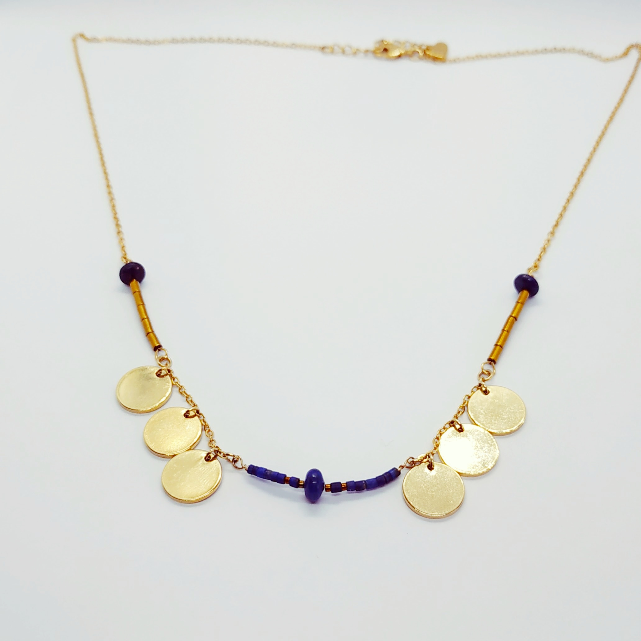 photo collier Lala