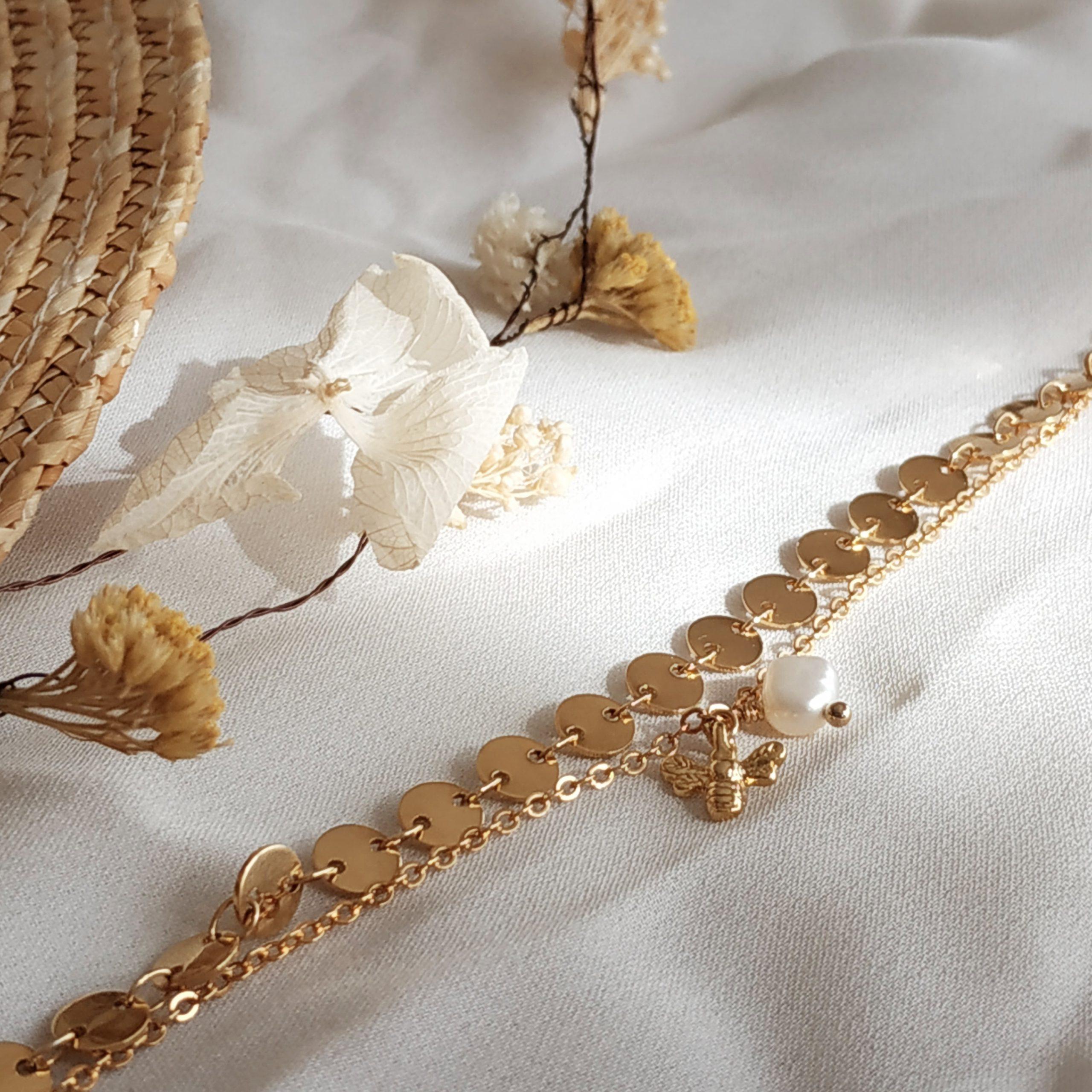 photo bracelet aloe