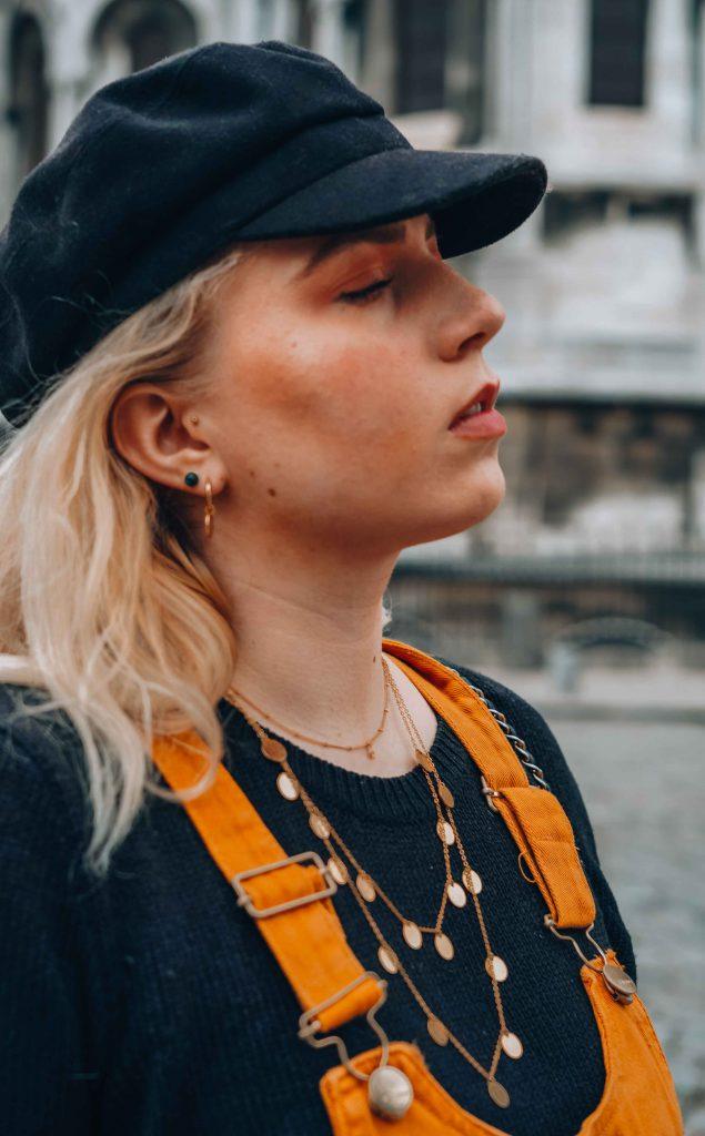 Photo collier Keïki