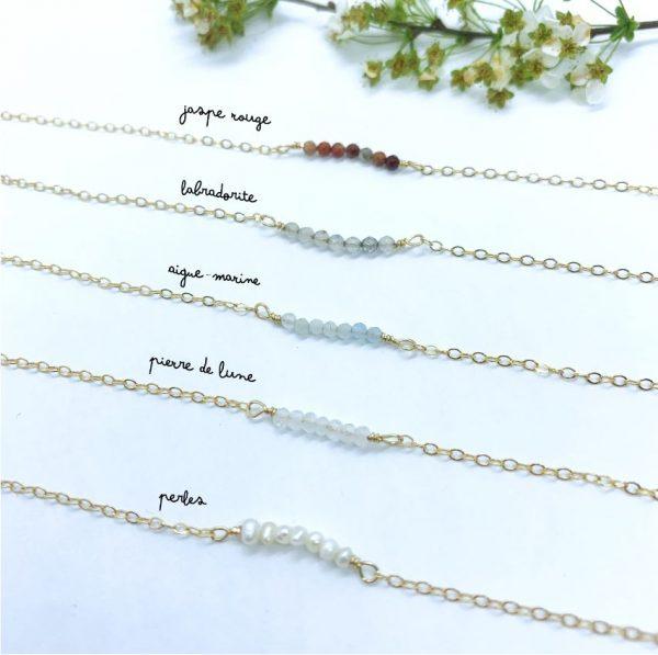 bracelets norah