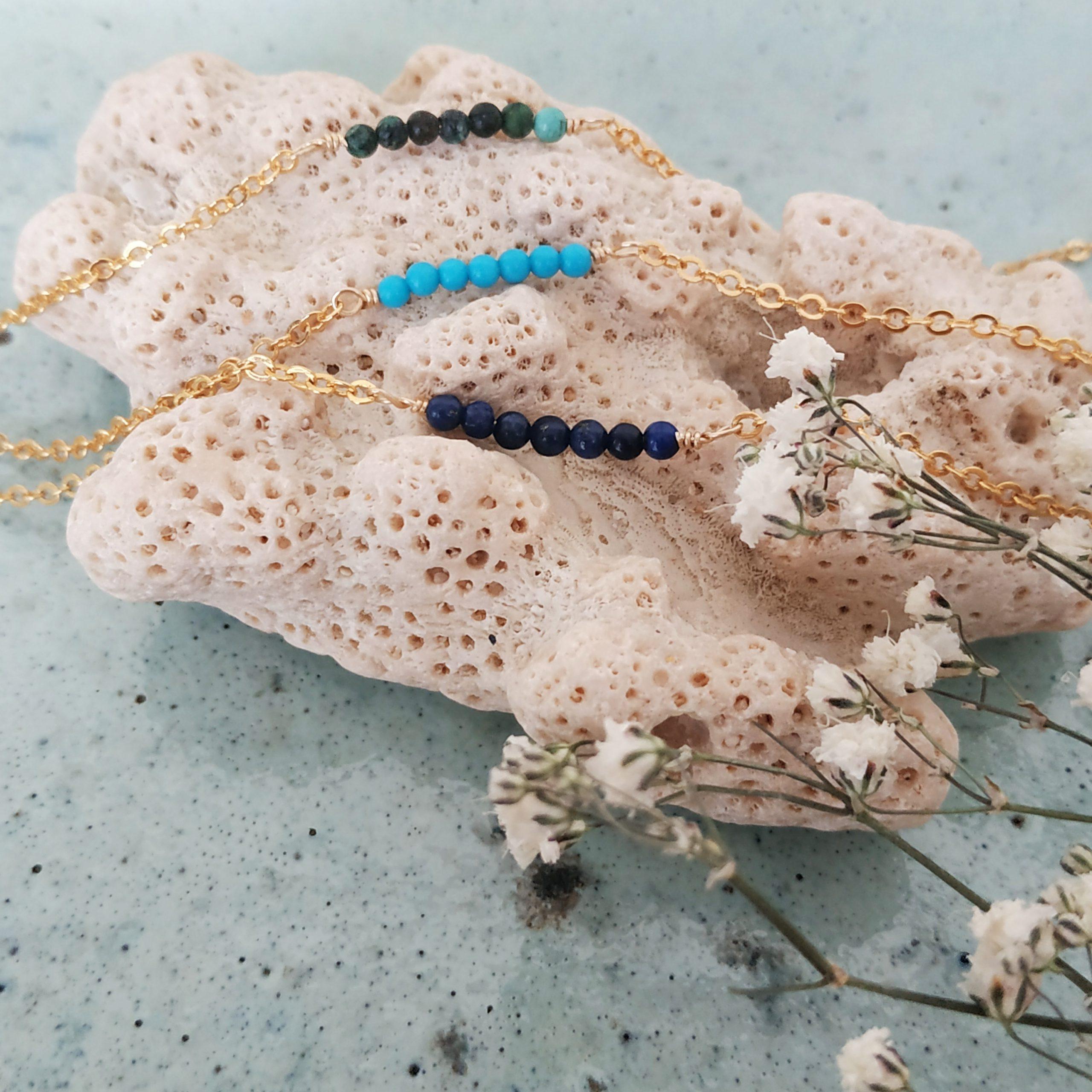 bracelets Norah mini