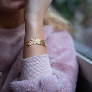 photo bracelet cassie
