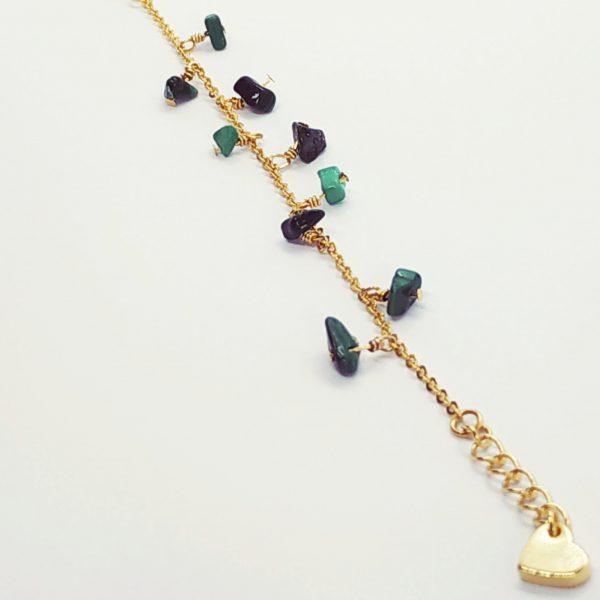 photo bracelet Lucy