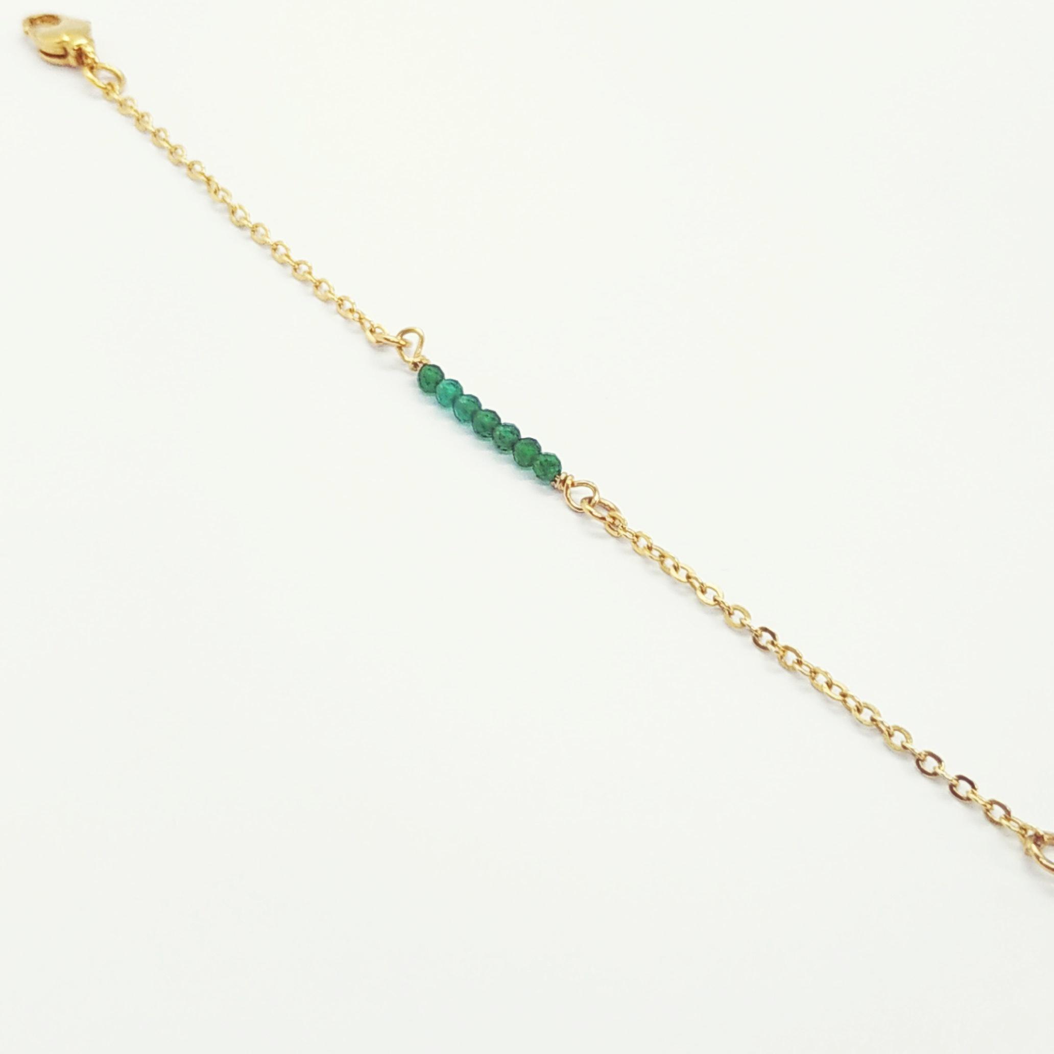 photo bracelet Norah mini
