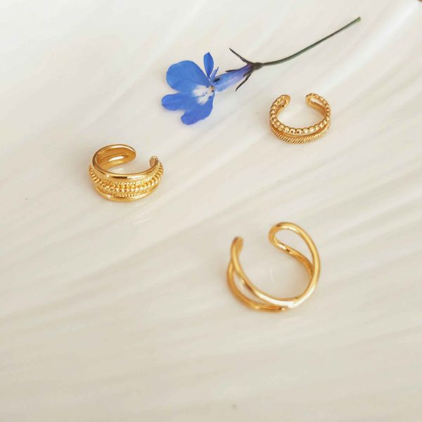photo bague oreille