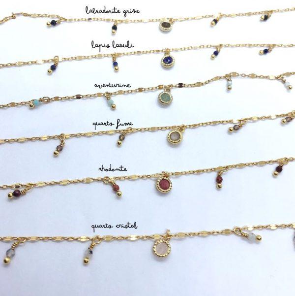 bracelets éluard