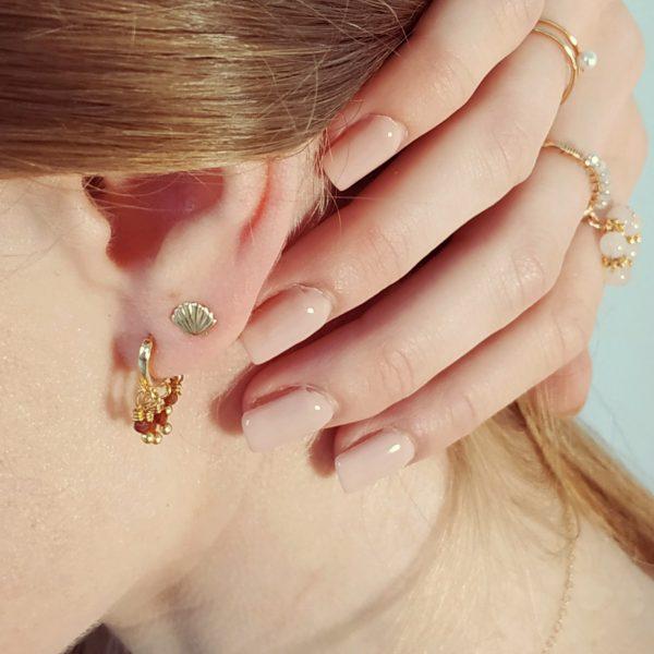 boucles d'oreilles Norah